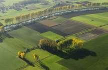 Vallei van de Bovenschelde.