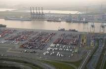 Antwerpse haven.