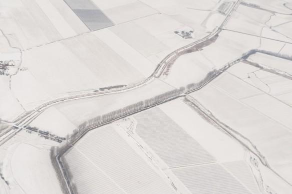 Noorddijk en Leopoldkanaal.
