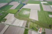 Meetjeslandse polders.