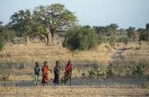 Inwoners van Senegal
