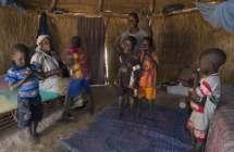 Dagelijks leven te Senegal