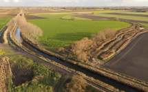 Leopoldkanaal en Spletkreek