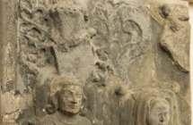 Grafsteen van Jeronymus Laureyn